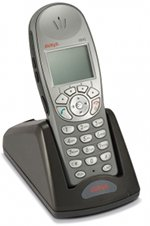 IP WIRELESS телефоны Avaya